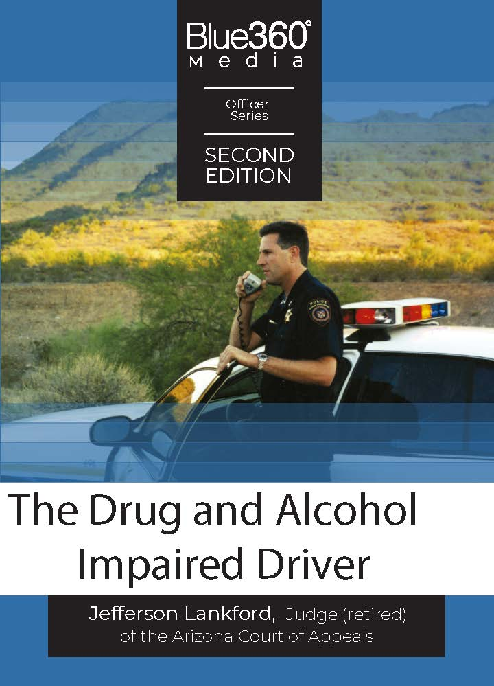 The Drug and Alcohol Impaired Driver