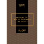 Rhode Island Criminal & Traffic Law Manual 2020-2021 Edition