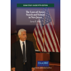 New Jersey Exam Study Guide: Arrest, Search & Seizure - 6th Edition (2021)