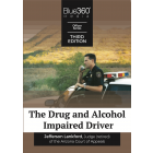 The Drug and Alcohol Impaired Driver 3rd Edition (2020)