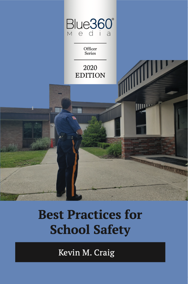 Best Practices for School Safety 1st Edition